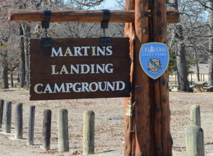 Martins-Landing-Campground-sign