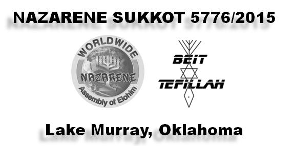 Nazarene_Sukkot 2015_